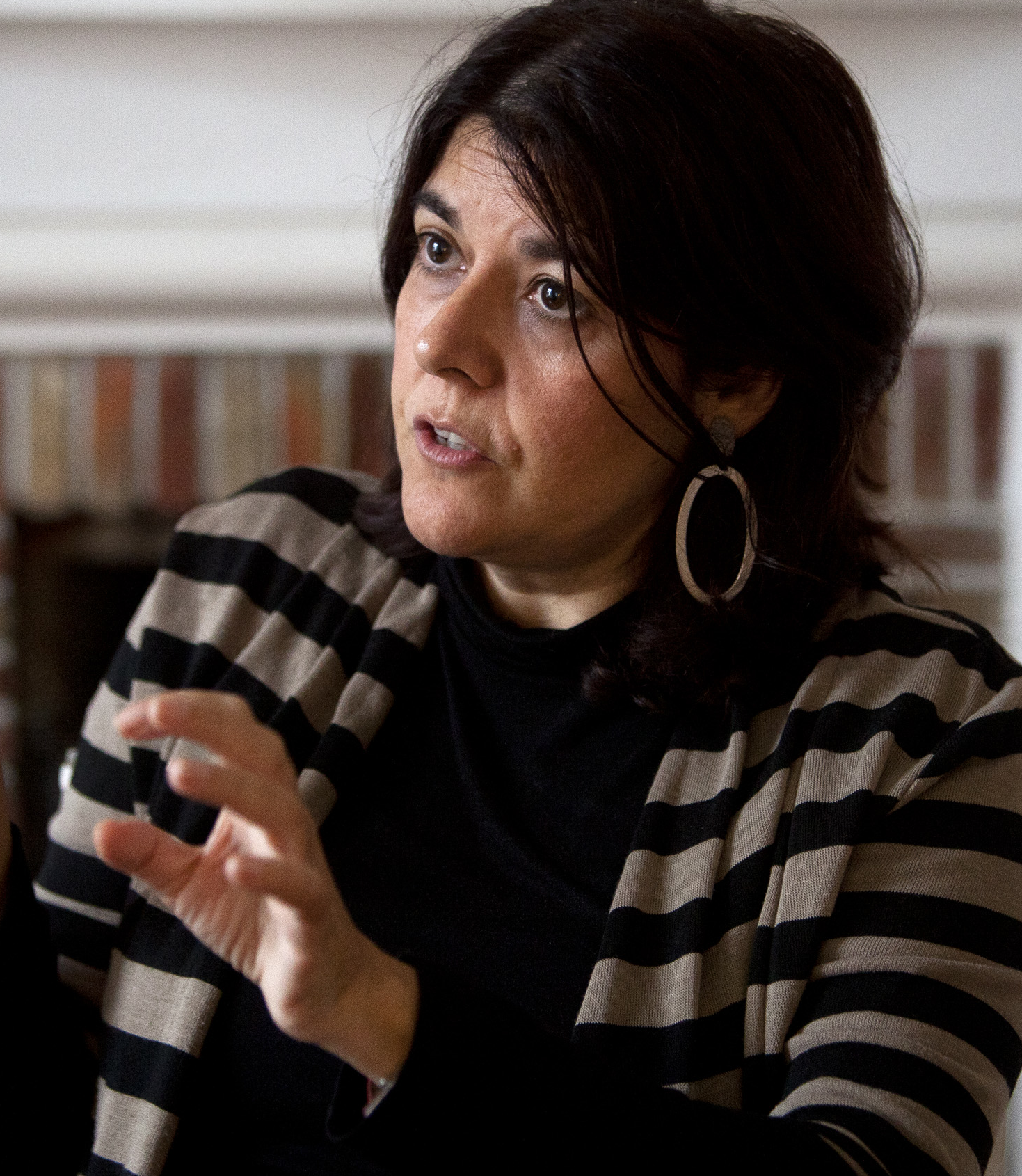 Carla Padró, Researcher and Consultant, Spain